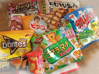 福袋と初売り (2019年1月2日)