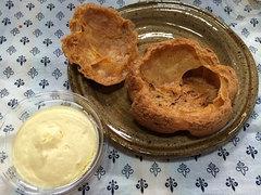 ロンシャン洋菓子店「クッキーシュー」
