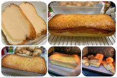 マスカルポーネのチーズケーキ