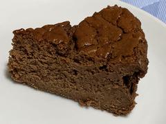 チョコとマスカルポーネのケーキ