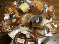 ツォップのパン