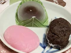 鷺ノ宮「大和屋」の和菓子